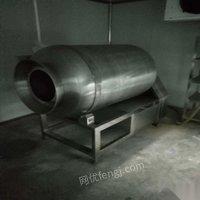 广东广州转让二手夹层锅二手菌锅二手啤酒厂设备