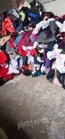 廢舊衣服出售