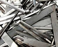 江西贛州廢鋁回收