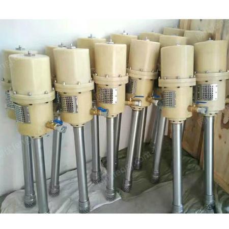 供应山西矿用ZBQ-27/1.5气动注浆泵-便携式注浆泵