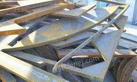 求购30吨废钢利用材电议或面议