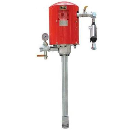 供应矿用气动注浆泵原理- ZBQ-15/5气动注浆泵参数