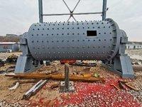 山东潍坊转让2.7-4.5米球磨机