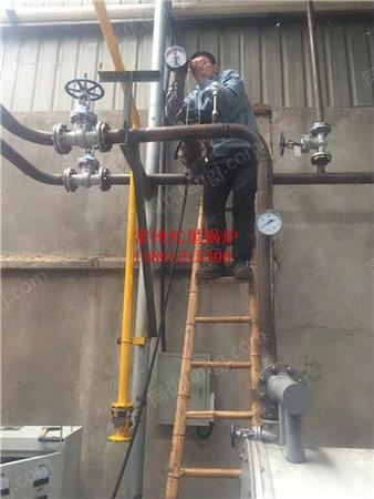 供应江苏红星锅炉使用寿命长故障率低
