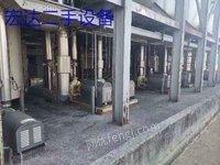 厂家高价回收二手三效.多效节能浆膜蒸发器