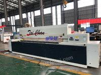 出售二手封边机 开料机 木工钻床等定制家具生产设备