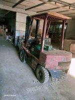 合力油叉车2.5吨   价格合适有干活视频 出售