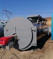 陜西西安出售一噸兩噸四噸六噸燃氣蒸汽鍋爐 55元
