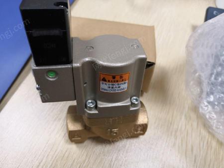 CKDSVB1V-15A-02G-DC24V