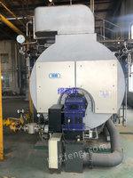 出售二手雙良4噸低氮30毫克燃氣蒸汽鍋爐1臺