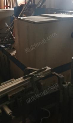 纸管厂处理半自动/全自动切管机,全自动卷管机,分纸机等设备1批(详见图)