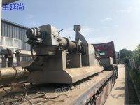供应二手80型膨化机 双螺杆膨化机 狗粮生产线