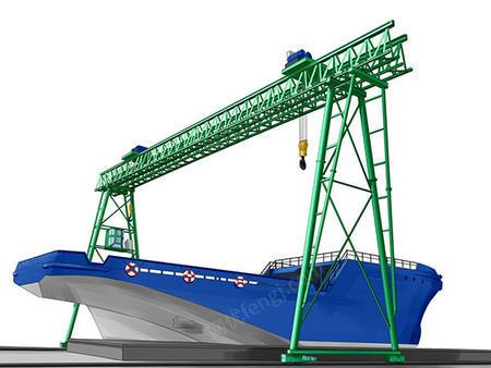 供应青海海北龙门吊 设备覆盖全国