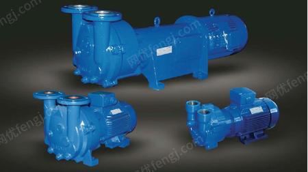 供应NASH佶缔纳士(纳西姆)真空泵2BV系列水环式真空泵