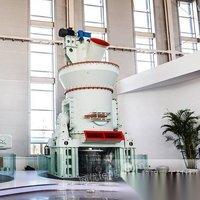 河南郑州转让生产效率高的矿渣的LM立式磨粉机