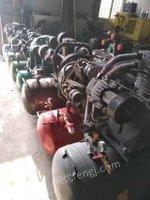 山东青岛处理空压机二保焊台钻攻丝机气罐气瓶金钢锯等离子