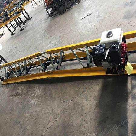 供应修路框架式震动梁 可拼接式混凝土震动梁
