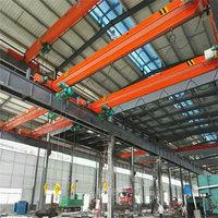 出售二手行吊 门式行车 L吊 航吊5吨跨度3米到50米 电磁吸盘