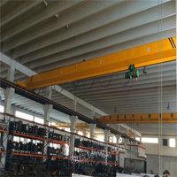 出售10吨桥式起重机 3T行吊 5T天吊 32T36T二手包厢龙门吊
