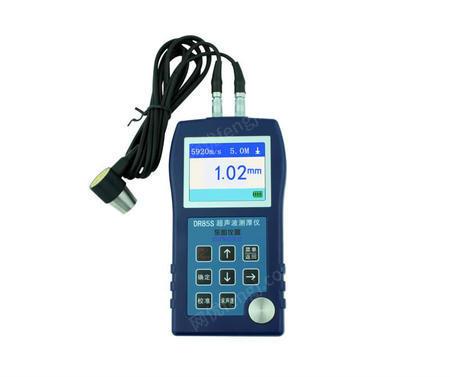 供应东如新款超声波测厚仪DR85S上市了