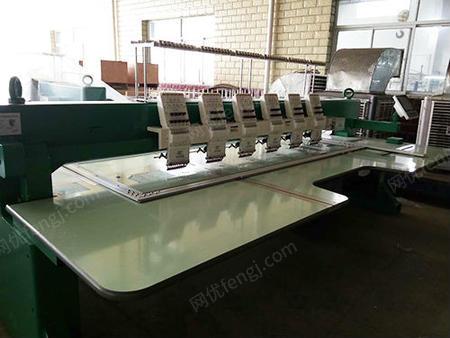 供应鞋垫刺绣机制造厂家