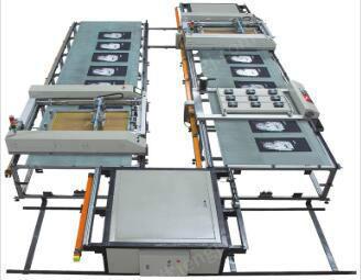 供应新款SPT系列全自动台板印花机 拖鞋印花机