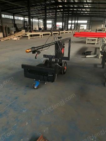 供应轻质隔墙板运板车自动化程度高保证产品的精度