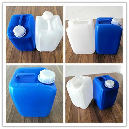 供应塑料瓶5L-5kg塑料桶塑胶桶-香精分装瓶5升-油壶化工桶