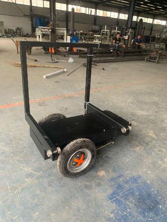 供应轻质墙板工地运板车自动化设置有效的节省工期