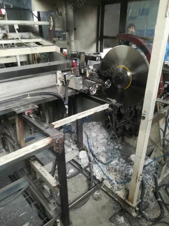 纸制品厂出售3M全自动电脑切纸机1台,有图片,当地就近的联系