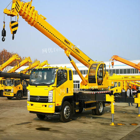 供应16吨吊车价格 16吨吊车厂家 规格齐全