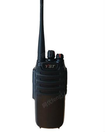 供应济南代理远盛通对讲机Y-8610plus 大功率超大容量对讲机