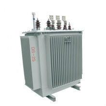 供应S13-M-10KV全密封油浸式电力变压器