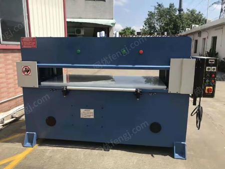 供应40/60吨精密四柱液压裁断机EPE裁切机立切机