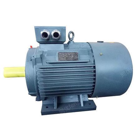 厂家供应YX3高效节能电机,380V,三相异步电动机马达