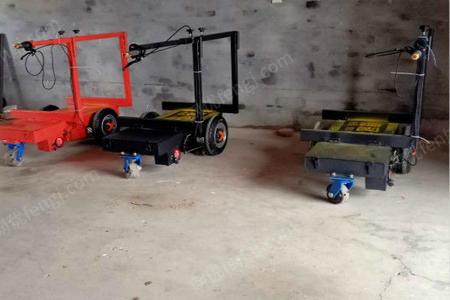 供应轻质隔墙板运板车生产效率高新型环保简易操作