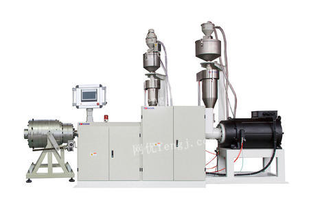 供应地暖管生产线价格行情趋势全自动高速PERT地暖管生产设备