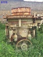 山东枣庄出售多台美卓HP300-400-500/多缸液压圆锥