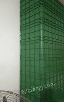 新疆克拉玛依蔬菜室内无土栽培设备九成新出售
