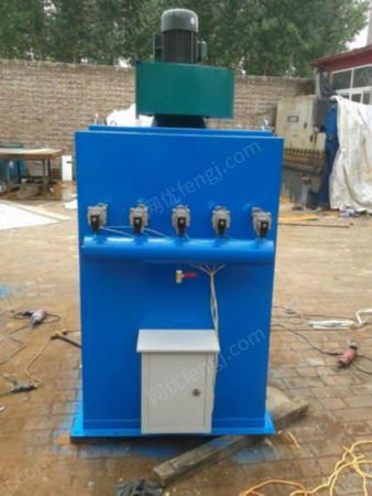 供应MC-20脉冲反吹式除尘器