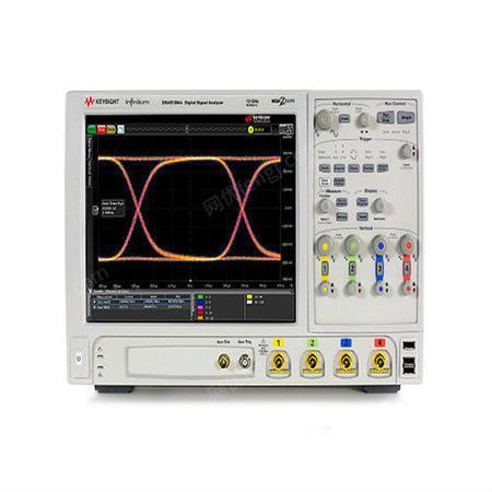 供应是德DSA91304A Infiniium高性能示波器价格