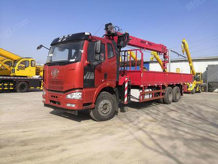 供应12吨随车吊报价 12吨随车吊 质量保证