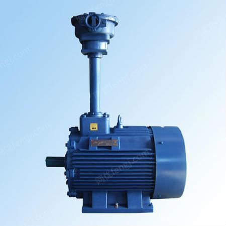 供应山西运城煤矿风机YBF3电机