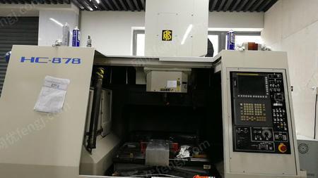 供应日本产ROKU-ROKU高速高精度微细加工机