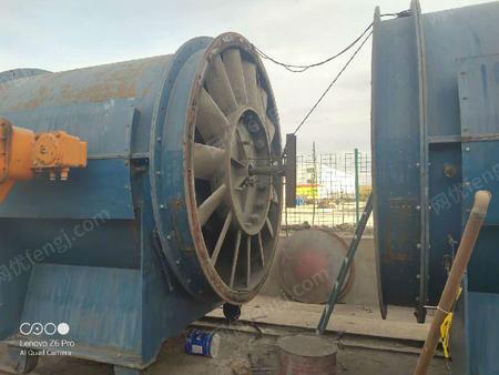 山西运城煤矿风机维修保养配件供应