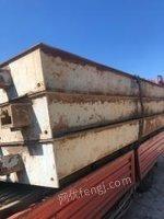 江蘇蘇州16米100噸二手磅出售