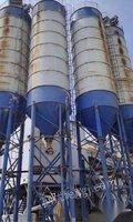河北衡水出售8個100噸水泥罐要的聯系隨時裝車