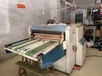 江西赣州nhg900f型服装粘合机出售
