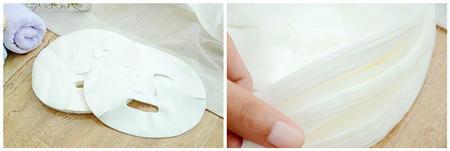 供应无纺布面膜裁剪激光切割机 无纺布激光切割机