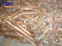 湖北大量收购废铜